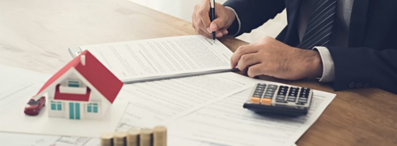 Purchasing after Divorce you hire someone for Valuation